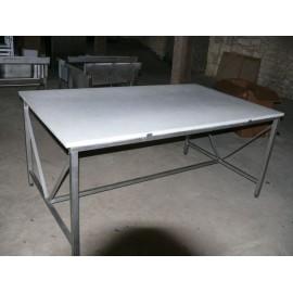 TABLE DE DÉCOUPE 200 x 120 cm
