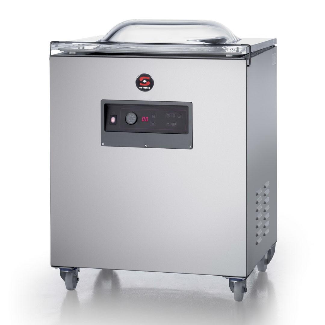 machine a emballer sous vide sv 604t 230 400 50 3n. Black Bedroom Furniture Sets. Home Design Ideas