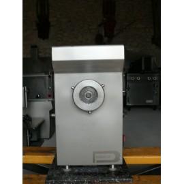 HACHOIR INOX DOUBLE COUPE LICO H 82