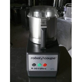 CUTTER ROBOT COUPE R ULTRA