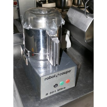 CUTTER ROBOT COUPE R 301